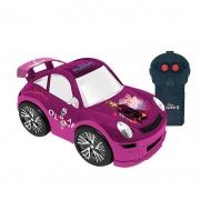 Carrinho de Controle Remoto - Disney - Frozen 2 - Snow Car - Elsa