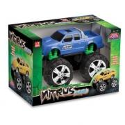Carrinho Pick Up Super Nitrus Monster Truck