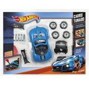 Carro Tunado Monte e Desmonte Hot Wheels