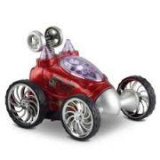 Carro Turbo Twist com Controle Remoto