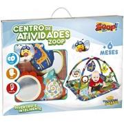 Centro De Atividades - Zoop Toys