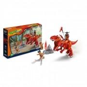 Dino Saga Rex Dominado