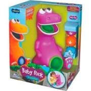 Dinossauro Baby Rex Bolinhas