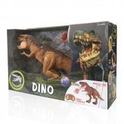 Dinossauro Com Controle Remoto - Candide