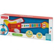 Guitarra Infantil - Rockstar - Fisher-Price