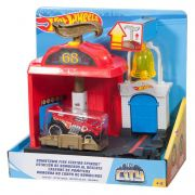 Hot Wheels city - Modelos Variados