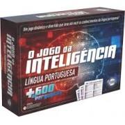 Jogo Da Inteligencia - Língua Portuguesa