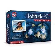 Jogo dos Polos - Latitude 90