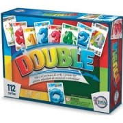 Jogo Double 112 Cartas Toia Brinquedos