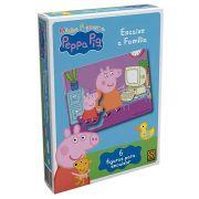Jogo - Família Peppa Pig