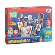 Jogo Memomimica Luccas Neto