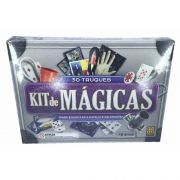 Kit de Mágica 30 Truques