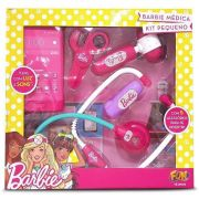 Kit de Medica Barbie Pequeno