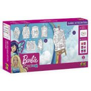 Kit De Pintura - Barbie