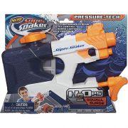 Lançador de Água - Nerf Supersoaker Squal Surge - Hasbro