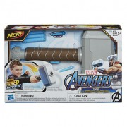 Lançador Nerf Power Moves Disney Marvel - Thor