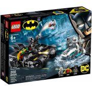 Lego Batman Combate Bat - Moto