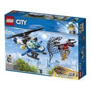 Lego City Policia Aérea