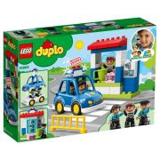 LEGO DUPLO - Delegacia de Policia