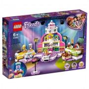 LEGO Friends - Concurso de Bolos