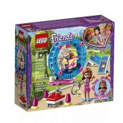 Lego Friends O Playground Do Hamster