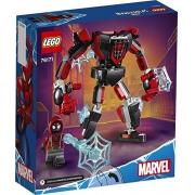 Lego Marvel - Armadura Robô De Miles Morales