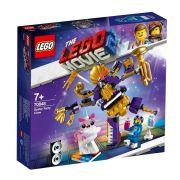 Lego Movie Festa de Systar Party