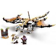 LEGO Ninjago - Dragão de Combate de WU