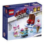 Lego Os Amigos Mais Queridos