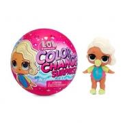 Lol Surprise Color Change Dolls