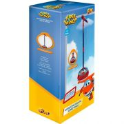 Microfone Com Pedastal Super Wings