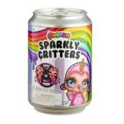 Mini Boneca Surpresa - Poopsie - Sparkly Critters - Sortidas - Candide