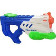 Nerf - Lançador de Água Super Soaker Scatter Strike - Hasbro
