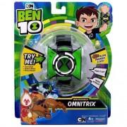 Omnitrix com Sons e Luzes - Ben 10