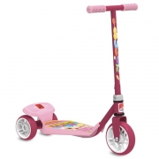 Patinete Sweet Game Rosa