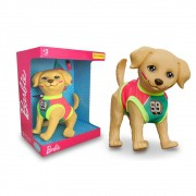 Pet da Barbie Cachorrinho Taff Esporte