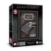 Quebra-Cabeça Game of Thrones Casa Stark 500 peças