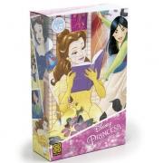 Quebra-Cabeça - Princesas Disney - 60 Peças