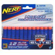 Refil Dardo N-Strike Elite - Nerf