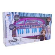 Teclado Musical -  Frozen 2