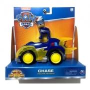 Veículos Temáticos Patrulha Canina- Chase