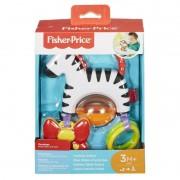 Zebrinha de Atividades - Fisher-Price