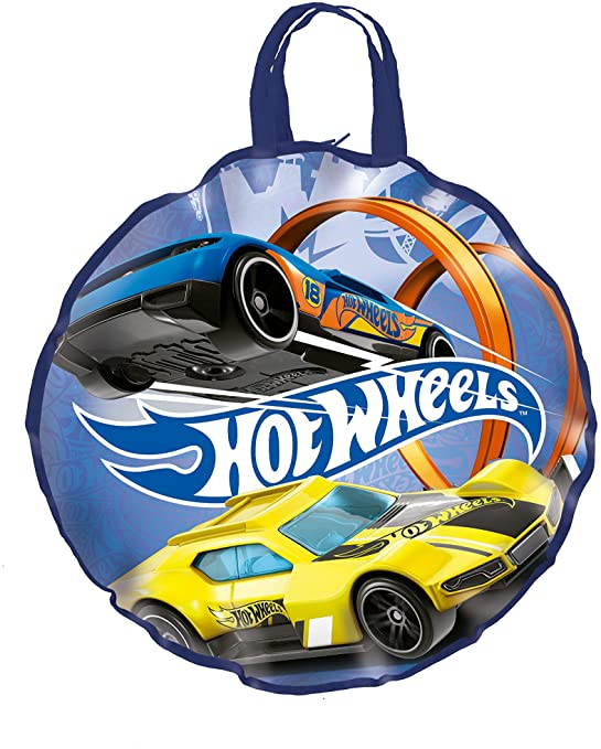 Barraca Infantil Hot Wheels