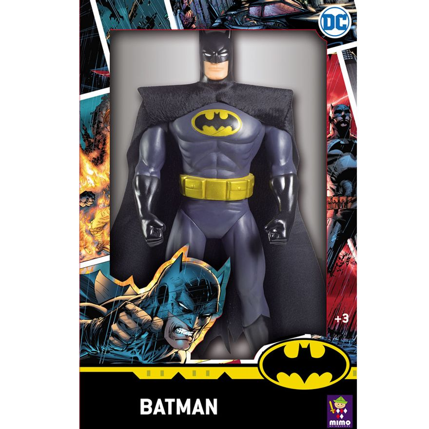 Boneco Batman - Mimo