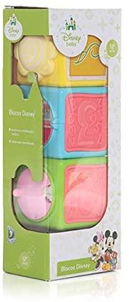 Blocos De Atividades Disney Dican
