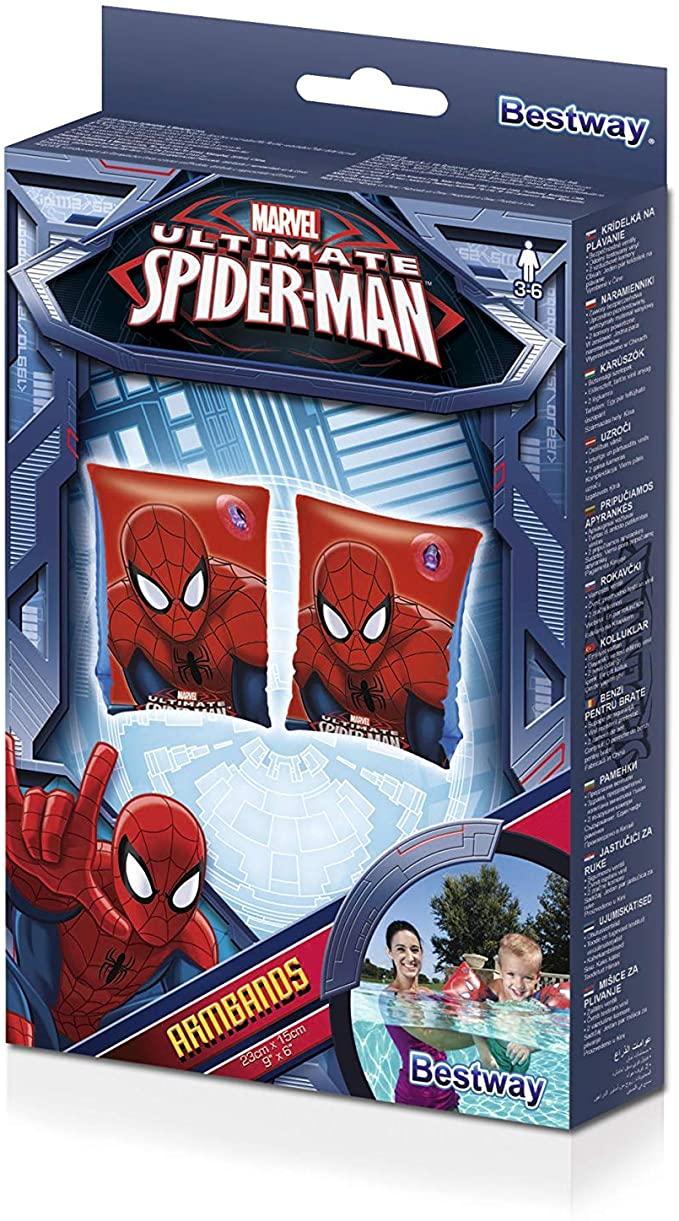 Boia De Braço Marvel Homem-Aranha