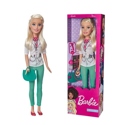 Boneca Barbie Veterinária