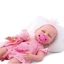 Boneca Bebê - Love Born - Hora da Naninha