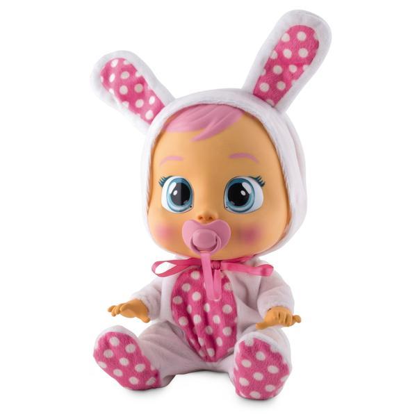 Boneca Cry Babies Coney