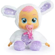 Boneca Crybabies Coney Hora De Dormir Good Night - Multikids